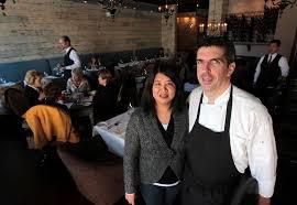 etoile cuisine et bar brasserie to open at one park place houston chronicle