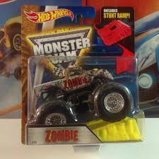 zombie monster jam truck new 2015 wheels off road monster jam zombie monster truck moc
