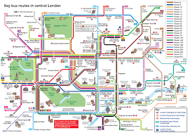 London Metro Map by Tube Map Tourist Attractions London Google Search Paris Travel