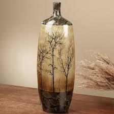 Tall Purple Vase Furniture Tall Floor Vase Decoration Ideas