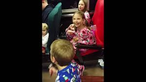 polar express jingle bells youtube