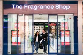 the fragrance the fragrance shop pennies the digital charity box