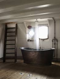 5 industrial bathroom design ideas to glam up your home