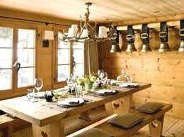 Country Dining Room Furniture Sets Country Style Dining Room Sets