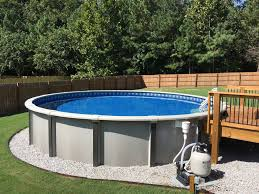Ground Pools Raleigh NC Wake Forest NC