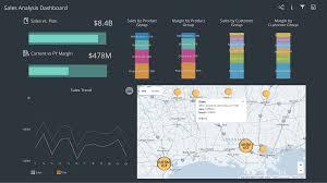 Map Store New Partner Solution Geospatialplus For Sap Designstudio And