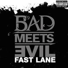 rap diss sprüche bad meets evil fast lyrics genius lyrics