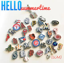 Charms For Origami Owl Lockets - 63 best major league baseball fan gifts for officially