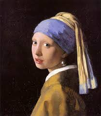 vermeer the girl with the pearl earring painting the who knows the girl with a pearl earring most intimately