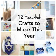 12 hanukkah crafts to try this year blitsy