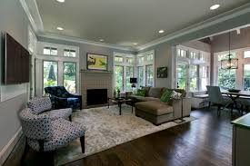 what color are the walls and brick fireplace painted