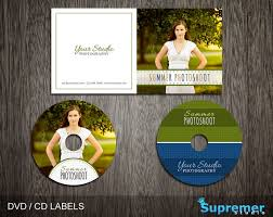 summer cd cover template cd label template dvd cover template