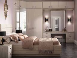 Luxury Fitted Bedroom Furniture  Wardrobes By Strachan - Fitted bedroom furniture