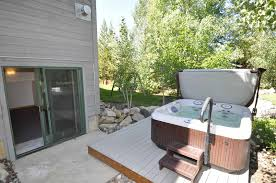 chalet homes blue sky chalet steamboat springs vacation rental colorado