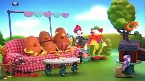 jojos circus clown family picnic dailymotion video