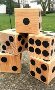 how to diy yardzee backyard game blogger bests