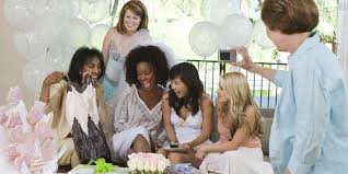 gift registry for bridal shower who should be invited to a bridal shower huffpost