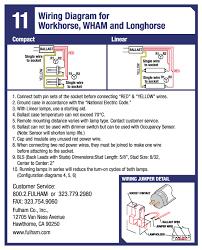 how to wire a 2 l ballast fs workhorse 5 fulham ballast canreef aquatics bulletin board