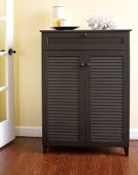 amazon shoe storage cabinet amazon com baxton studio harding shoe storage cabinet espresso