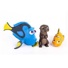 aliexpress buy 6pcs set pvc finding nemo dory fish