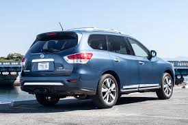 nissan pathfinder gas cap release 2013 nissan pathfinder reviews and rating motor trend