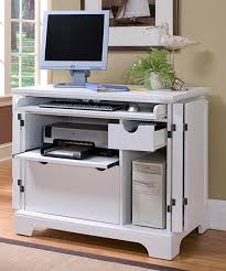 Small Computer Desks With Drawers Look At This Zulilyfind Home Styles White Naples Compact