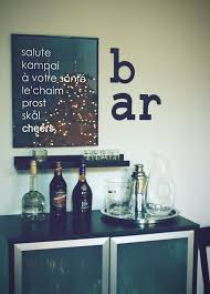 Bar Decor Ideas Best 25 Home Bar Areas Ideas On Pinterest Bars For Home Bar
