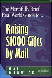 gifts by mail the mercifully brief real world guide to raising 1 000 gifts by