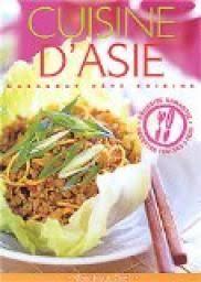 cuisine d asie marabout babelio