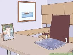 How To Decorate Your Desk At Home Pictures How To Decorate Desk Home Decorationing Ideas
