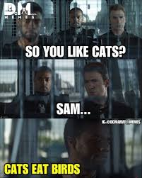 Film Major Meme - 29 funniest black panther memes that will make you rofl