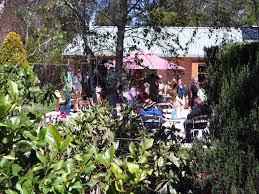 my productive backyard launch the secret garden southern