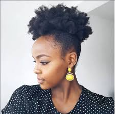 5 super cute natural hair styles to try trends and blends gh