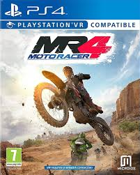 motocross madness game review moto racer 4 playstation 4 gbatemp net the