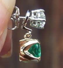 detachable earrings my detachable drop earrings pricescope forum
