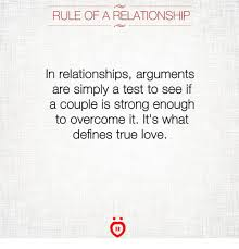 What Defines A Meme - rule of a relationship in relationships arguments are simply a