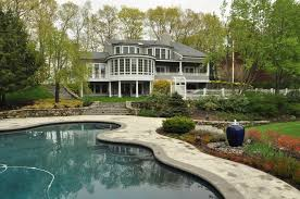 massachusetts real estate homes with pools gibson sotheby u0027s
