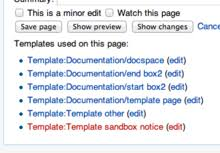 manual importing wikipedia infoboxes tutorial mediawiki