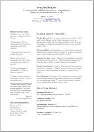 teacher resume items cover letter teacher assistant sample resume day care assistant