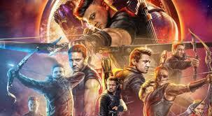film marvel akan datang pecah telur infinity war terjual paling cepat dibanding 7 kombinasi