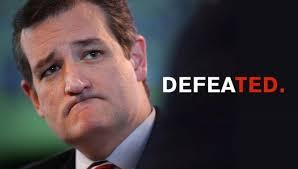 Cruz Meme - defeated ted cruz know your meme