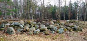 landscaping rocks kijiji in barrie buy sell u0026 save with