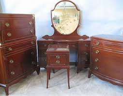179 mahogany duncan phyfe style bedroom set for the home