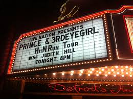 Hit The Floor Rick Fox - show review prince at the fox theatre april 9 2015 city slang