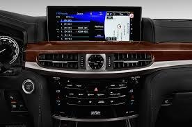 lexus lx 570 review 2016 2016 lexus lx570 radio interior photo automotive com