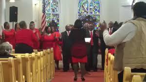 cantata by huspah gospel choir tabernacle baptist church