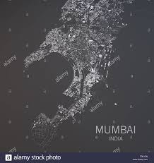 Blank Maharashtra Map by Maharashtra Map Stock Photos U0026 Maharashtra Map Stock Images Alamy
