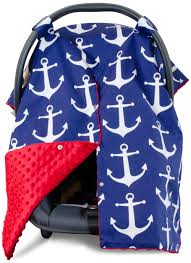 baby shower anchor theme quilted navy and white nautical anchor theme print
