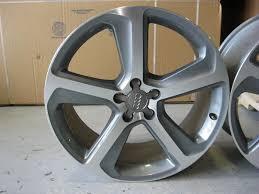 audi q5 rims and tires audi q5 q5 oem 20 wheels audiworld forums