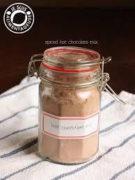 hot chocolate gift spiced hot chocolate mix the viet vegan